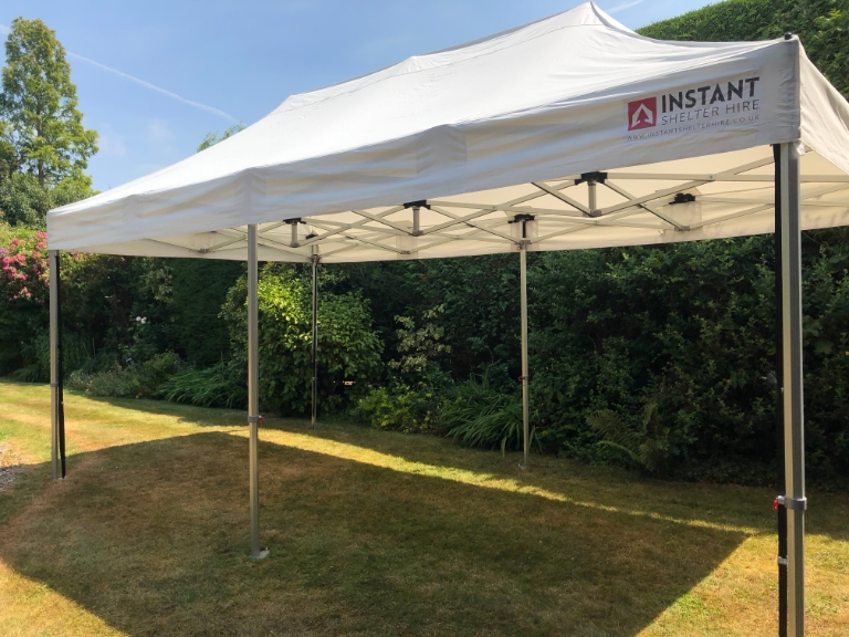 Instant Shelter Hire Our Shelters